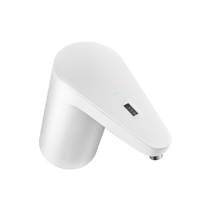 XIAOLANG Automatic Rechargeable USB Mini Touch Switch Water Pump Wireless Electric Dispenser From Xiaomi Youpin